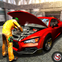 Car Mechanic Workshop Gas Station Service 2020