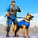Police Dog Simulator: Crime City US Police Game