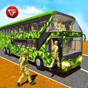 Army Bus Driver 2020: Real Military Bus Simulator