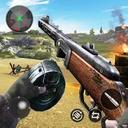 Gun Strike Ops: WW2 - World War II fps shooter