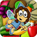 Learn Fruits Game - Farsi