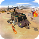 Gunship Heli Battle: Helicpter 3d Simulator
