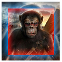 Rise of Apes Jungle Survival
