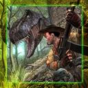Super Dinosaur Park Shooting