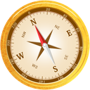 Latest Smart Compass for Android - Find True North
