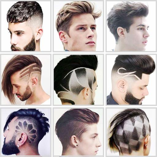 Boys Men Hairstyles And Boys Hair Cuts 2020 For Android Download Cafe Bazaar