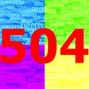 ۵۰۴ لغت ضروری (Seven Tick)