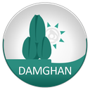 Travel to Damghan