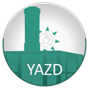 Travel to Yazd