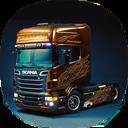 راننده کامیون : تپه بار