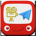 انیمیشن تلگرام
