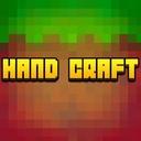 Cube Hand Craft Survival Adventure Exploration