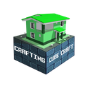 Cube Hand Craft Survival Adventure Exploration