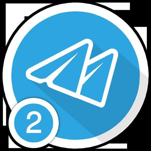 دانلود رایگان برنامه Mobogram 2 vT4.6.0-M10.5.2 - موبوگرام دوم برای اندروید