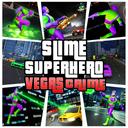 Slime Super Hero: Idle Mafia Gangster