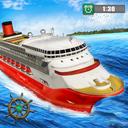 Big Cruise Ship Sim 2019