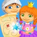 Logic Land Puzzles & IQ Training Adventures Free