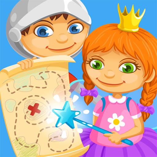 Logic Land - Puzzles & IQ Training Adventure Free