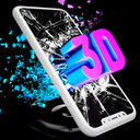 Live Wallpapers 3D/4K - Parallax Background HD