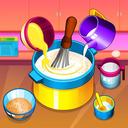 Sweets Cooking Menu