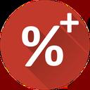 محاسبه انواع درصد