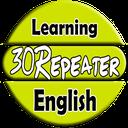 30 ریپیتر | یادگیری لغات زبان