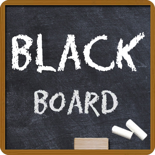 Blackboard - Magic Slate