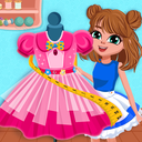 Kids Tailor Dress Up Shop