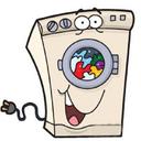ارورهای لباسشویی