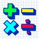Math Games. Mathematics. Math Tricks
