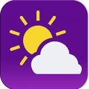 اپلیکیشن هواشناسی(هوشمند)