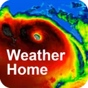 Weather Home - Live Radar Alerts & Widget