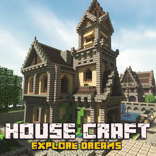 House Craft: Explore Dreams