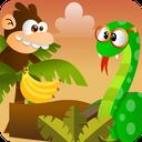 Monkey Ran