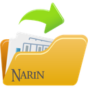 file manager narin