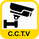 CCTV cameras + دوربین مدار بسته