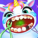 Pet Dentist Doctor Care: Dental Games