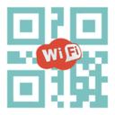 تولید کد QR برای پسوورد وای فای