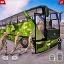 Army Bus Transport Duty 2019