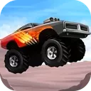 Monster Car Stunts