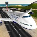 Fly Plane: Flight Simulator 3D