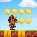 Jake's Adventure: Classic arcade & platform games!