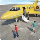 Airplane Game New Flight Simulator 2021: Free Game