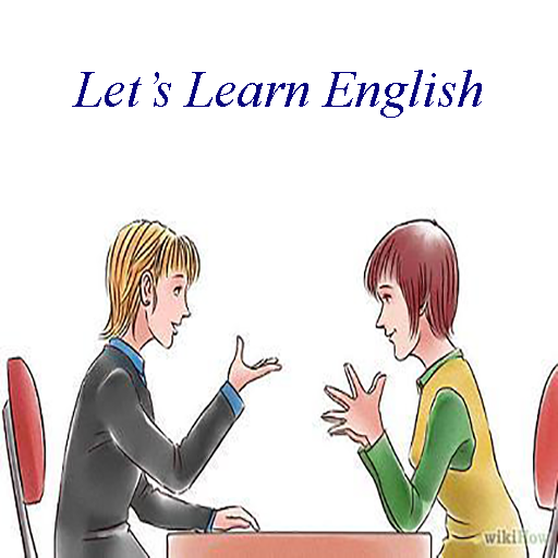 English Grammar and conversations