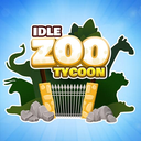 Idle Zoo Tycoon 3D - Animal Park Game