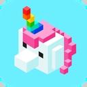 3D Color Pixel by Number - Sandbox Art Coloring