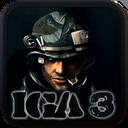 بازی آی جی ای 3 - IGA III