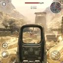 Gun Strike Fire: FPS Free Shooting Games 2021