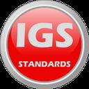 Iranian Gas Standard ( IGS )