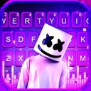 Cool Dj Club Keyboard Theme
